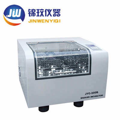 JYC-100B台式恒温摇床
