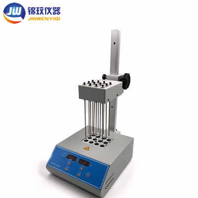 NDK200-1干式氮吹仪(12路气路独立控制)