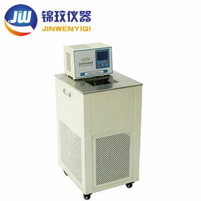 GDH高精度低温恒温槽