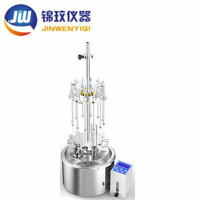JWT-12圆形水浴氮吹仪