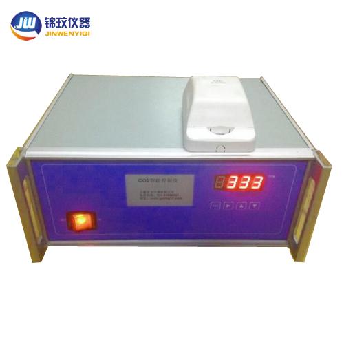 二氧化碳(CO2)控制器-人工气候箱/气候室专用