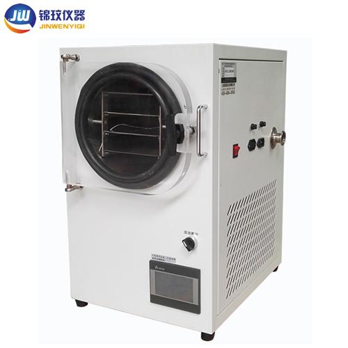 JYWD系列小型原位冻干机