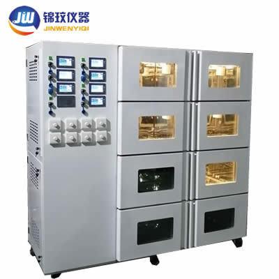 八温区小动物饲养箱 JSGX-140L-8FB