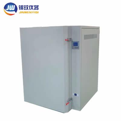 GWX系列熔喷布模具模头烘箱 500度高温鼓风干燥箱